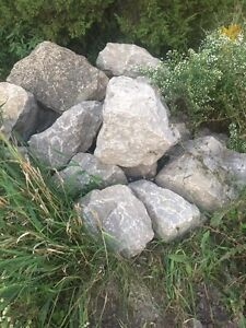 Landscaping rock over 100 pieces $1500 Cambridge Kitchener Area image 10