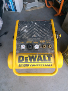 Dewalt 2 Gallon Air Compressor