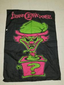 Insane Clown Posse Flag