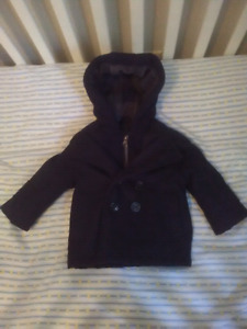 Baby 12 month jacket