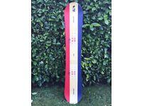 K2 Eldorado snowboard, 164cm