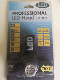 Head torch