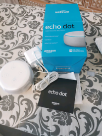 Amazon Acho dot
