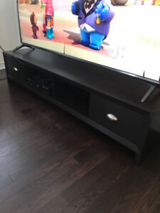 Corliving  Entertainment TV Stand