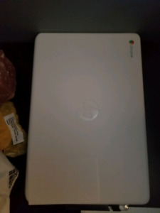 BRAND NEW  HP Chromebook 15inch Laptop FOR SALE!!!