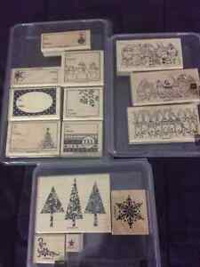 Stampin up stamps and ink Windsor Region Ontario image 3