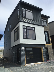 Beautiful Modern House in Long Lake! Brand New Home!