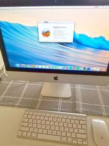 iMac 21.5 inch 2.9GHz 1TB