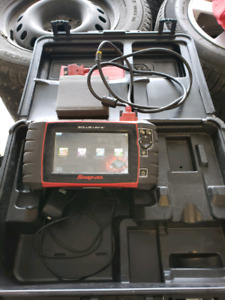 2017 snap on solus ultra scanner