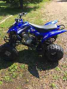 Raptor 125 REDUCED Needs to go Strathcona County Edmonton Area image 2
