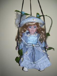 collection de poupée