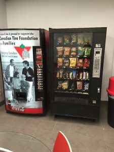 Very Profitable Vending Location / Route for Sale!!
