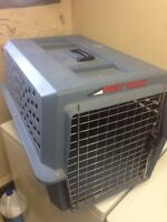 Petmate Large Pet Taxi Carrier. $20