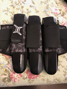 [BARELY USED] - INVERT 3 Pod Pack + 3 Pod Pack Cases !!! GREAT