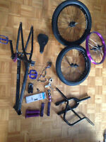 FIT BMX all parts, NEED GONE ASAP