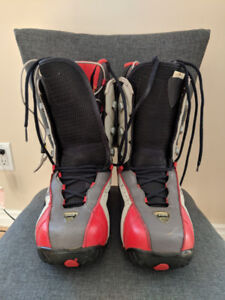 Mens Snowboard Boots for sale