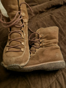 timberland hollister jeans work boots