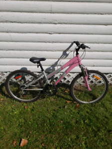 Bicycle for sale, 10 speed, 14 inch frame