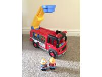 ELC Happyland Fire Engine