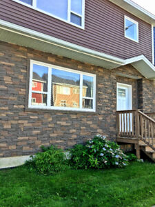 Fully Furnished Executive Rental - St. John's - GREAT LOCATION