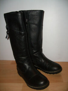 """OrthoSolutions "" by Hans Leibniz boots size 5 US / 36 EU"