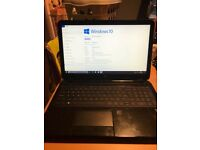 Hp-15 laptop immaculate condition