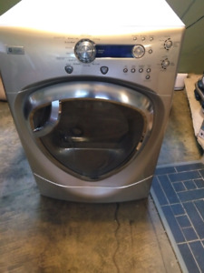 GE Profile dryer