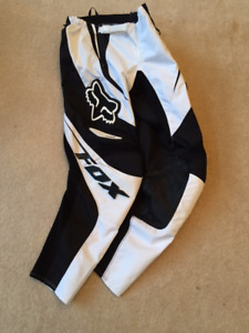 FOX RACING MOTOCROSS pants (NEW)