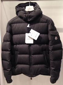 Moncler Jacket *Genuine* Cheap for sale