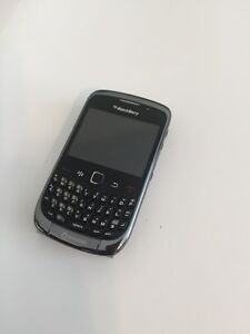 BlackBerry curve 9300 Roger