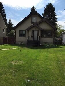UA area 3 bed main floor $1400 and 2 bed basement suite $700