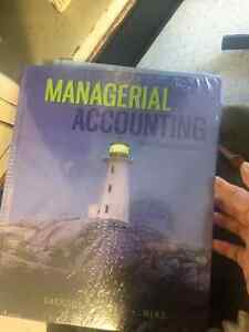 humber accounting 252 textbook brand new never used