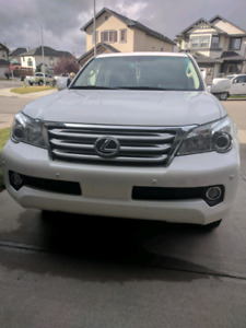 2013 Lexus GX 460 Premium package