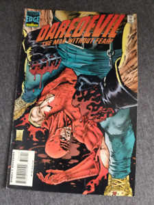 Daredevil Volume 1 Issue 346