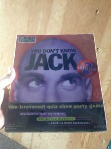 You Don't Know Jack Volume 2 - PC
