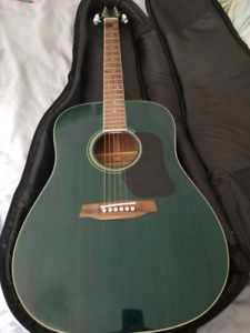 Guitar Walden D351SU