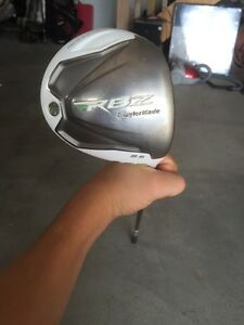 Taylormade RBZ 9.5 degree driver