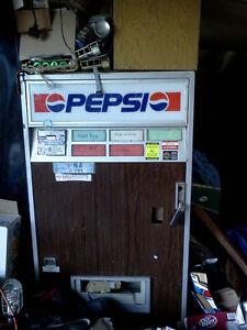 Pop Machines