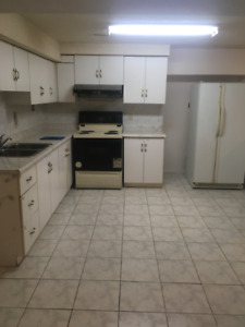 Room(share) for rent in furnished basement near Sheridan College