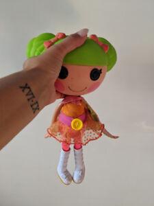 Lalaloopsy doll/ poupée