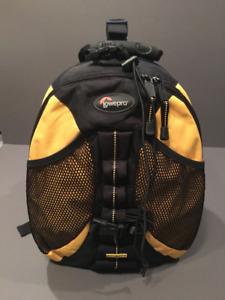 Lowepro DZ100 waterproof photography backpack NEW