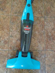 BISSELL 3in 1 vacuum London Ontario image 1