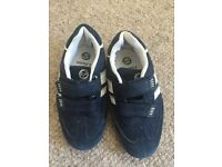 Boys trainers size 9