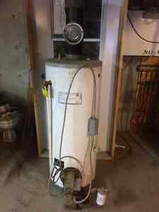 Hot Water Heater - Good Condition