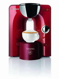 Tassimo T55 coffee maker and beverage dispenser in new condition