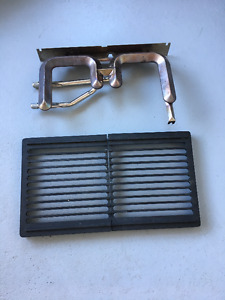 Maytag Broiler cooking element for gas stovetop