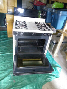 Used Kenmore gas stove and oven - $100