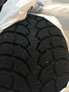4 x Winter Tires 205/55/16