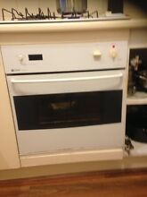Oven Electric and Gas Top Cooker Hamlyn Heights Geelong City Preview