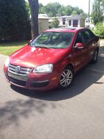 Jetta tdi 2006 automatique
